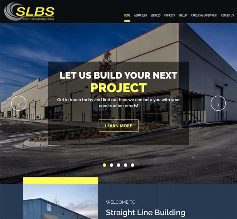 SL Builders
